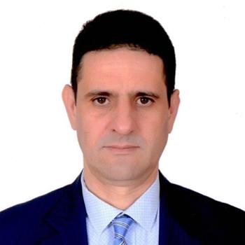 Mohamed BERNANNOU