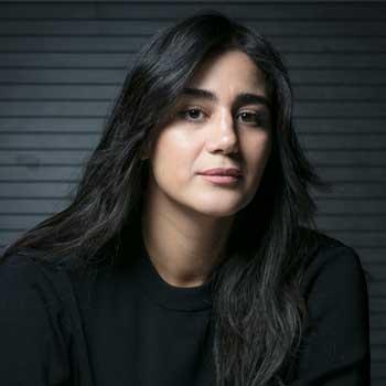 Fatima Zahra EL KHALIFA