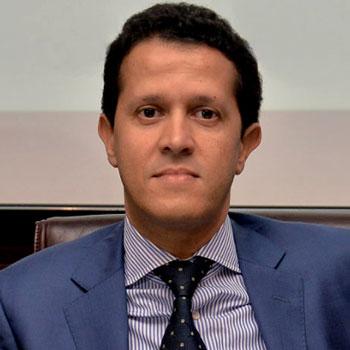Abed CHAGAR