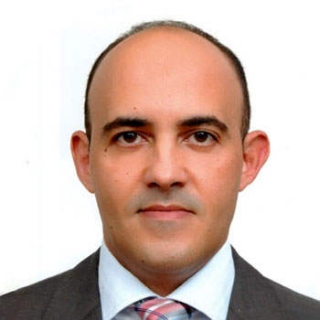 Hicham BOUZEKRI
