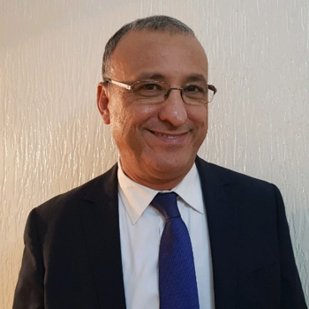 Brahim OUMOUNAH