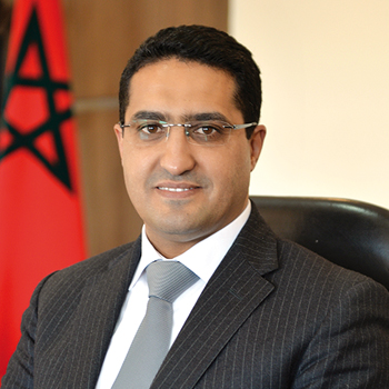 Mohamed GHAZALI